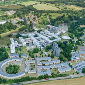 University of Essex - campus